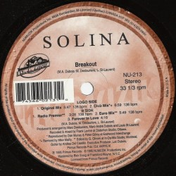 Solina – Breakout