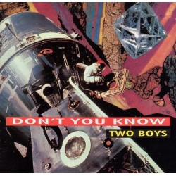 Two Boys – Don't You Know