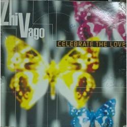 Zhi-Vago – Celebrate The Love (TEMAZO¡¡)