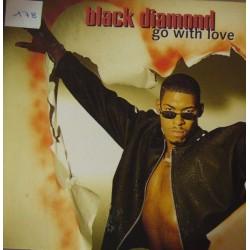 Black Diamond – Go With Love