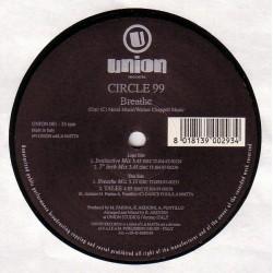 Circle 99 – Breathe