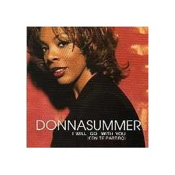 Donna Summer – I Will Go With You (Con Te Partiró)