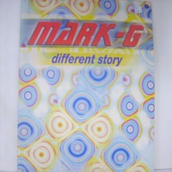 Mark-G - Different Story