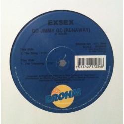 Exsex – Go Jimmy Go (Runaway)