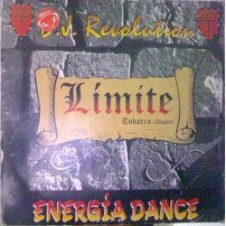 DJ Revolution – Energia Dance