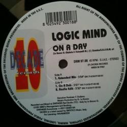 Logic Mind – On A Day
