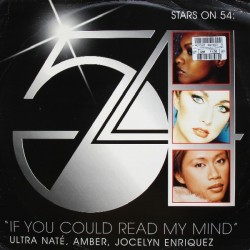 Stars On 54 – If You Could Read My Mind