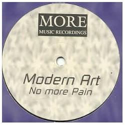 Modern Art – No More Pain