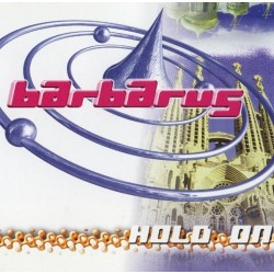 Barbarus – Hold On