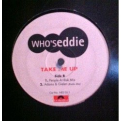 Who's Eddie – Take Me Up