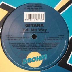 Gitana - Tell Me Way