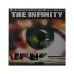 DJ JANDRO FERNANDEZ & DJ ISA - THE INFINITY