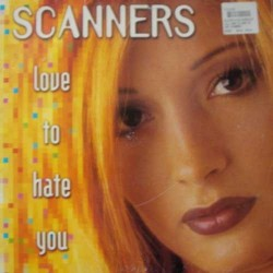 Scanners  – Love To Hate You