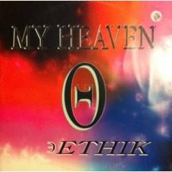 Ethik - My Heaven(2 MANO,TEMAZO ITALO CAÑERO DEL 95¡¡)