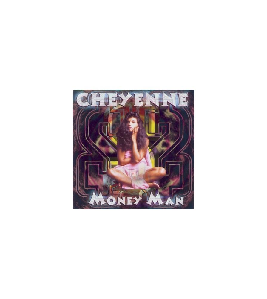 Cheyenne – Money Man