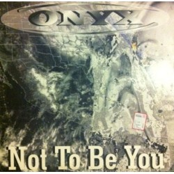 Onyx  – Not To Be You