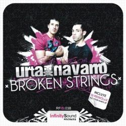URTA & NAVARRO -Broken strings(Disco muy completo¡¡)