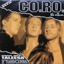 CORO – The Album (TEMAZOS¡¡ DISCO DOBLE)
