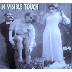DJ Jane – In Visible Touch