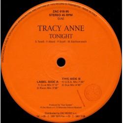 Tracy Anne – Tonight (COPIA IMPORT.JOYAAAAAA¡¡)