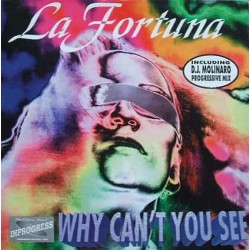 La Fortuna – Why Can't You See