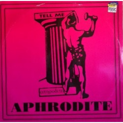Aphrodite – Tell Me