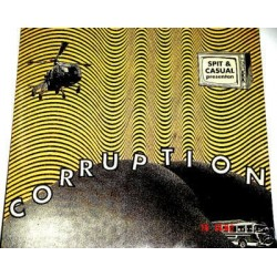 Spit & Casual – Corruption