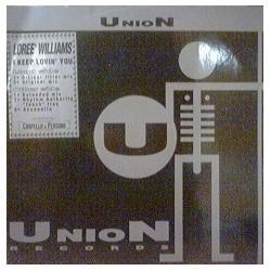 Loree Williams – I Keep Lovin' You (ORIGINAL ITALIANO¡)