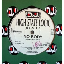 High State Logic – No Body