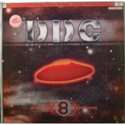 Pink Records – DDC Vol. 8 (BUSCADISIMO¡¡ TEMAZOS¡¡)