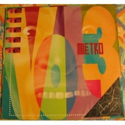 Metro  – Vol. 3