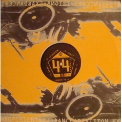 Dance Division Vol. 44 EP