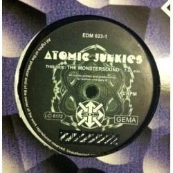 Atomic Junkies – This Is It