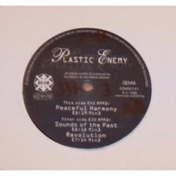 Plastic Enemy – Peaceful Harmony