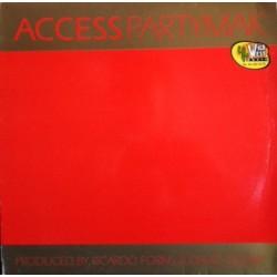 Access  – Partymak