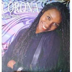 Corona - Baby Baby(IMPORT)