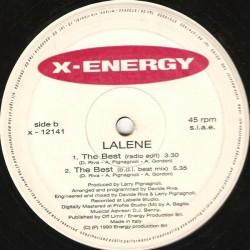 Lalene – The Best