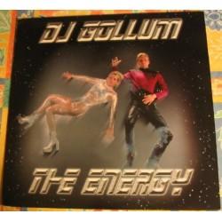 DJ Gollum – The Energy