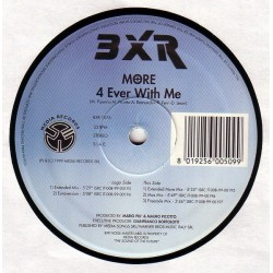 More- 4 Ever With Me(2 MANO,COPIA IMPORT¡¡ JOYITA¡¡¡))