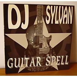 DJ Sylvan – Guitar Spell(2 MANO,TEMAZO¡¡¡¡)