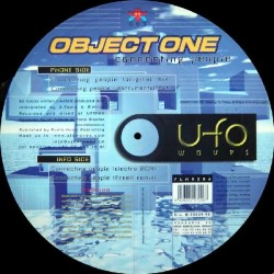 Object One – Connecting People (PICTURE DISC¡)
