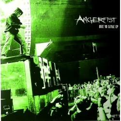 Angerfist – Bite Yo Style EP