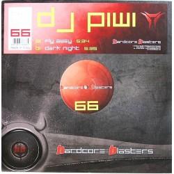 DJ Piwi – Fly Away / Dark Night