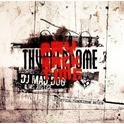 DJ Mad Dog & MC Justice – Payback Time (The Official Thunderdome Anthem)