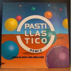 Intergroup – Pastillastico (Remix)