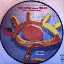 The Face  Presents Miles  – Grito De Esperanza
