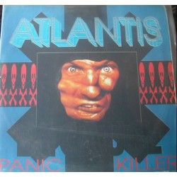 Atlantis  – Because (JOYA¡)
