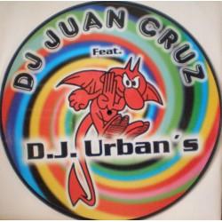 DJ Juan Cruz feat. DJ Urbans – Els Segadors