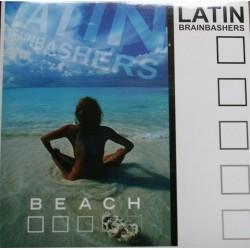 Latin Brainbashers - Beach(SEGUNDA ANO,DISCO NUEVO¡¡)