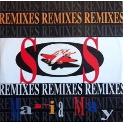Maria May – SOS (Remixes)